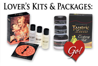 Lovers Kits and Packages